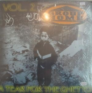 Group Home - A Tear For The Ghetto Vol. 2