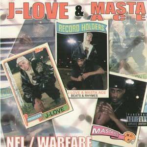 J-Love - NFL / Warfare