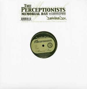 The Perceptionists - Memorial Day