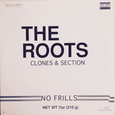 The Roots - Clones / Section