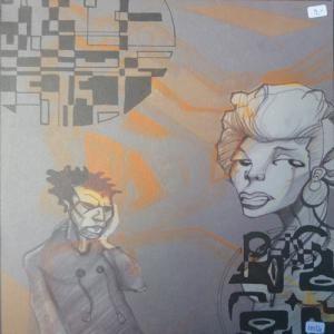 Wisdom & Slime - Lost Files And Broken Mic