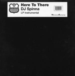 DJ Spinna - Here To There (Instrumentals)