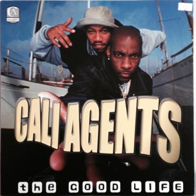 Cali Agents - The Good Life