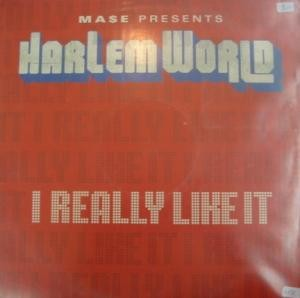 Harlem World - I Really Like It / Meaning Of Family