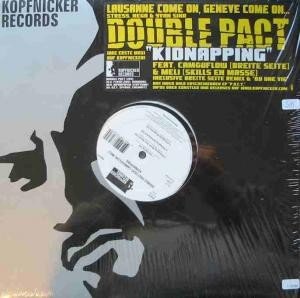 Double Pact Feat. Camouflow & Meli - Kidnapping
