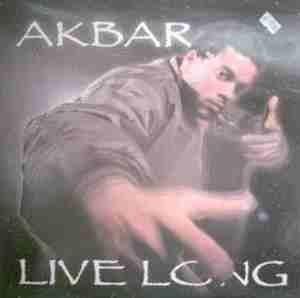 Akbar - Live Long