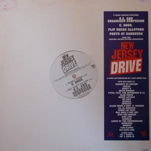 Various - New Jersey Drive Soundtrack Sampler