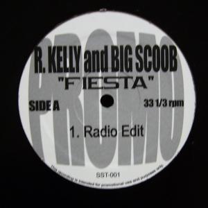 R. Kelly - Fiesta