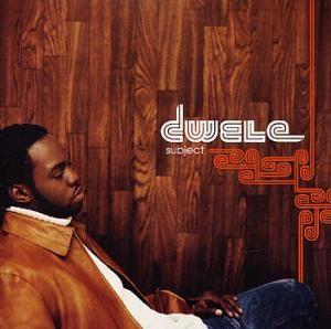 Dwele - Subject
