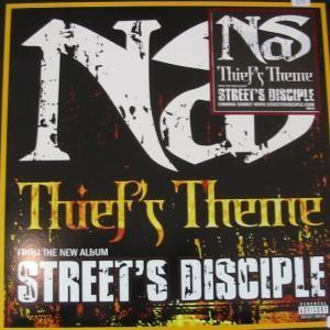 Nas - Thief's Theme / You Know My Style