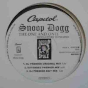 Snoop Dogg - The One And Only