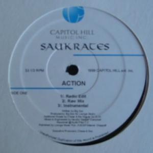 Saukrates - Action