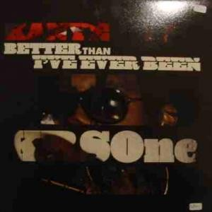 Kanye West, Nas, KRS-One & Rakim - Better Than I've Ever Been