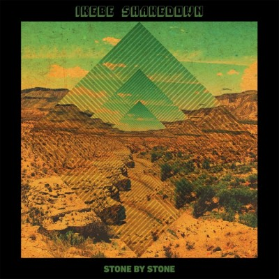 Ikebe Shakedown - Stone By Stone
