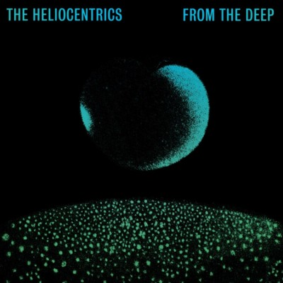 The Heliocentrics - Quatermass Sessions: From The Deep (Repress)