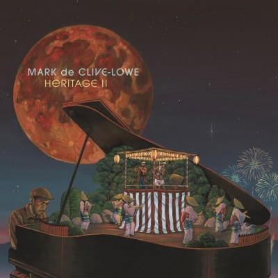 Mark de Clive-Lowe - Heritage II
