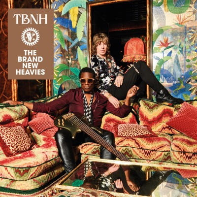 The Brand New Heavies - TBNH (2LP)