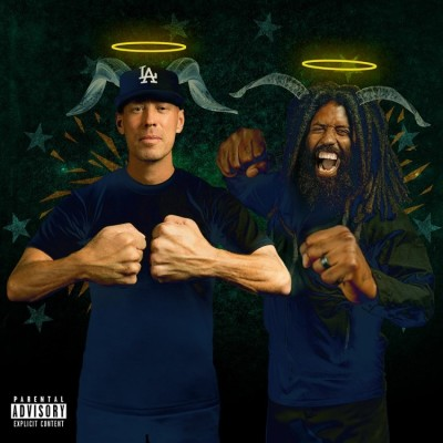 Murs & The Grouch - Thees Handz