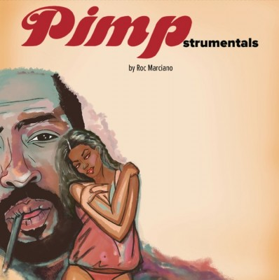 Roc Marciano - Pimpstrumentals
