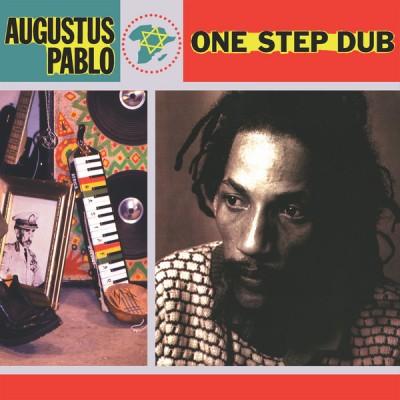 Augustus Pablo - One Step Dub