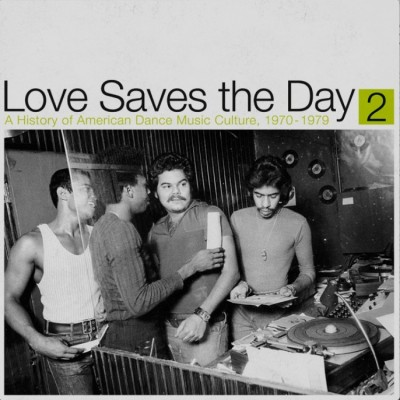 Various - Love Saves The Day/History Dance Music 1970-79 Pt2