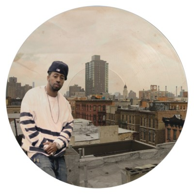 Roc Marciano - Marcberg (Picture Disc)