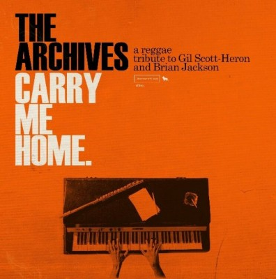 The Archives - Carry Me Home: A Reggae Tribute