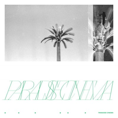Paradise Cinema - Paradise Cinema (Black Vinyl)