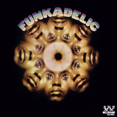 Funkadelic - Funkadelic (180 Gr. Orange Vinyl Deluxe Edition)