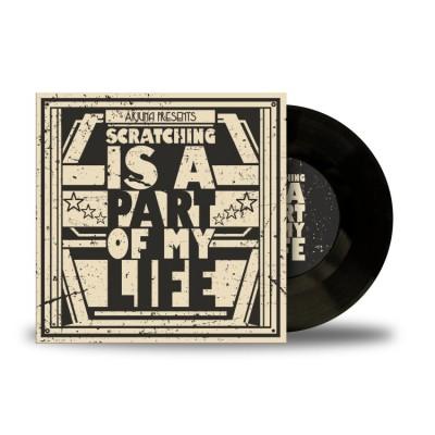 DJ Eule feat. DJ Stylewarz, DJ Rafik, DJ Crum uvm. - Scratching is a part of my life