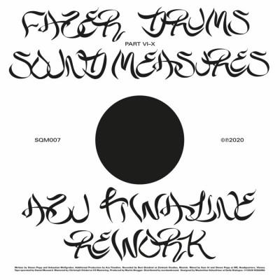 Fazer Drums - Sound Measures (Azu Tiwaline Rework)