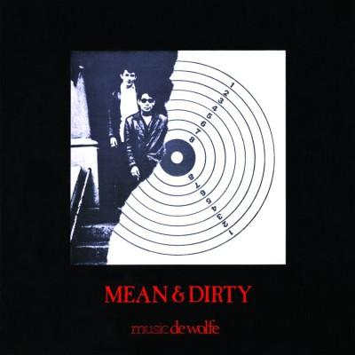Frank McDonald & Chris Rae - Mean & Dirty