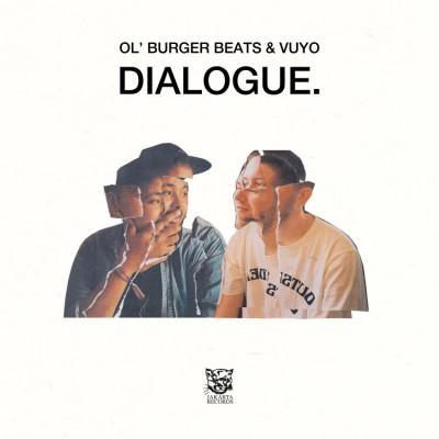 Ol' Burger - Dialogue