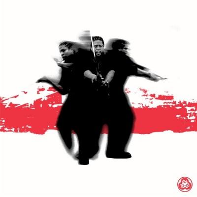 RZA - Ghost Dog: The Way Of The Samurai (Black Vinyl)
