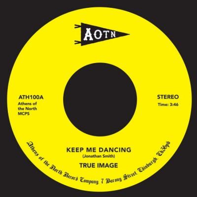 True Image - Keep Me Dancing (Voc / Instr)