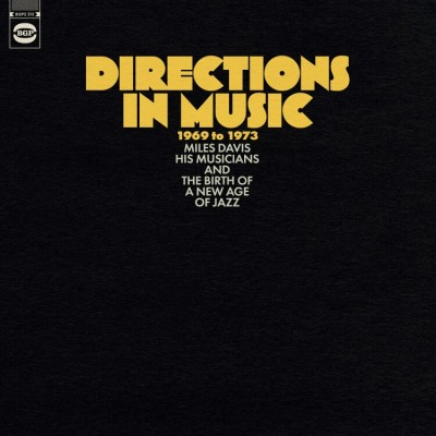 Various - Directions In Music 1969-1973