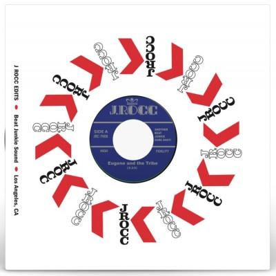 J Rocc - Funky President Edits Vol. 8