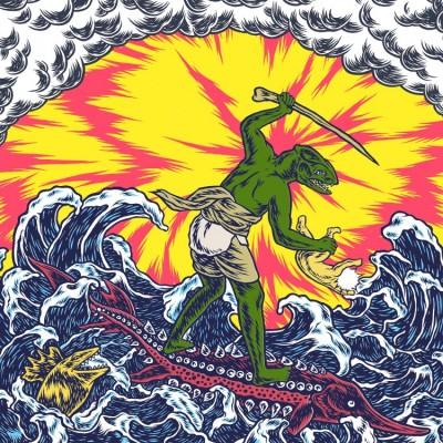 King Gizzard & The Lizard Wizard - Teenage Gizzard