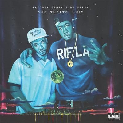DJ Fresh & Freddie Gibbs - The Tonite Show
