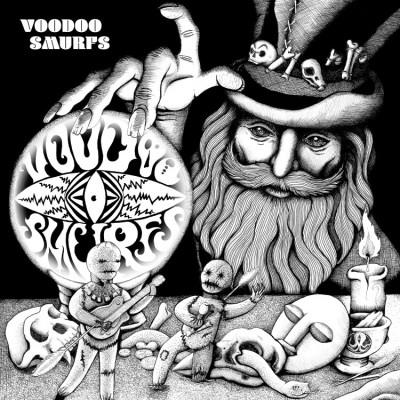 Voodoo Smurfs - Voodoo Smurfs