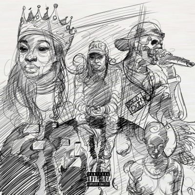 Little Simz - A Curious Tale Of Trials + Persons