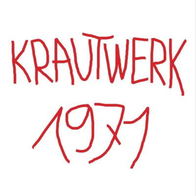 Krautwerk - 1971 (Ltd. Red Vinyl)