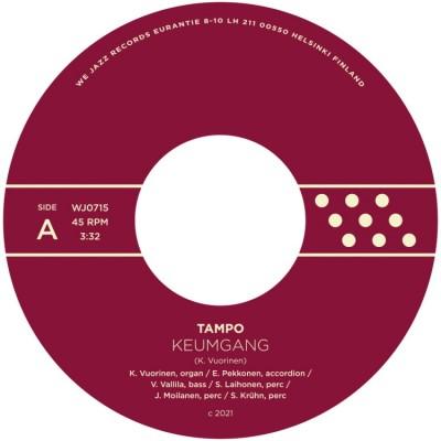 Tampo - Keumgang / Tampomambo