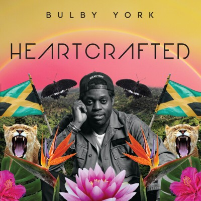 "Collin ""Bulby"" York Presents - Heartcrafted"