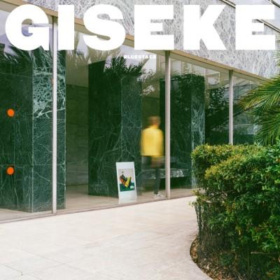 Bluestaeb - GISEKE