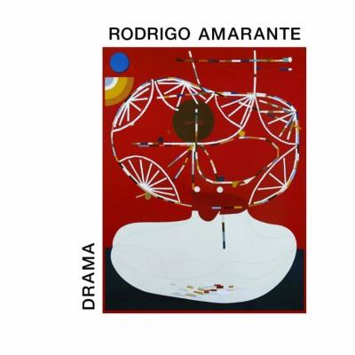 Rodrigo Amarante - Drama (Clear Olive Vinyl)