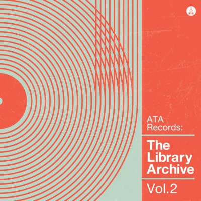 Various - The Library Archive Vol. 2