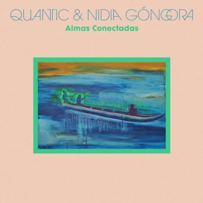 Quantic & Nidia Gongora - Almas Conctadas (Colored)