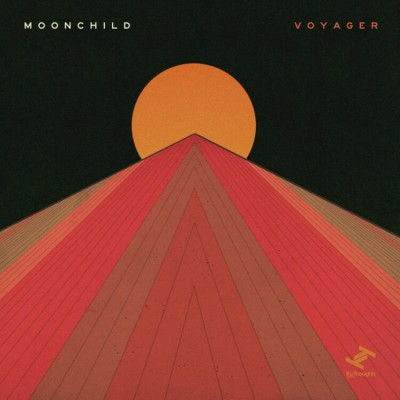Moonchild - Voyager (Marble Edition)