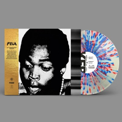 Fela Kuti - London Scene (Ltd. Edition Colored LP)
